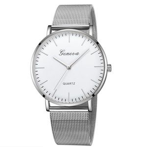 Accessories - ⌚️NEW⌚️ Unisex Luxury Stainless Steel Quartz Watch